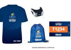 Retirada dos kits do Circuito Ciclístico do SEST SENAT em Rondonópolis acontece neste sábado