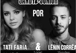 WISKRITÓRIO - Cover Especial de Sandy e Junior 11 de Agosto