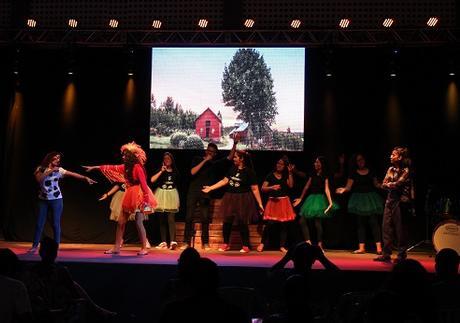 Rondonópolis receberá entre os dias 15 e 17 de outubro a II Mostra de Arte do IFMT