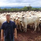 Nelore na Brasa terá 3 toneladas de carne em 20 estações