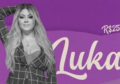 "Especial ""Tô Nem Aí"" traz cantora Luka para Cuiabá"