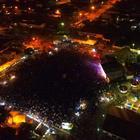 Duas duplas nacionais e atrações regionais vão animar a 14ª Festa da Pamonha em Juscimeira