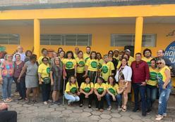 Artesãos ganham espaço para expor no Mercado Municipal