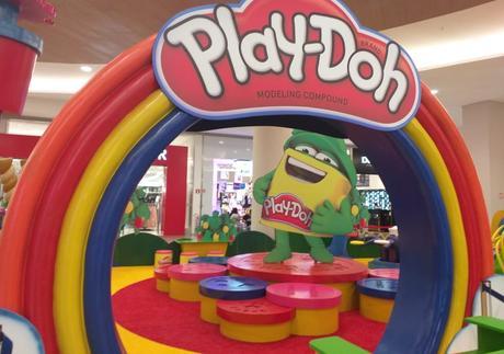 Brincadeiras, oficinas, circo, sorteio são atrações do Pantanal Shopping para o Dia das Crianças