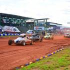 Etapa Cuiabá do Campeonato Brasileiro de Velocidade na Terra terá briga acirrada pelo título nacional
