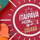 ITAIPAVA LEVA MÚSICA E CHURRASCO PARA CUIABÁ E VÁRZEA GRANDE