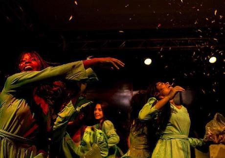 Primavera do Leste recebe a 13ª edição do Festival Velha Joana