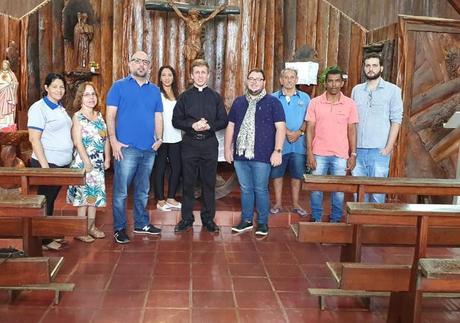 I Encontro Estadual de Bibliotecas de Mato Grosso é finalizado com chave de ouro em Vera