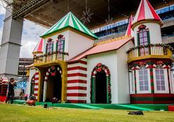 """""""Arena Encantada"""" abre para visitação a partir desta sexta-feira (06)"""