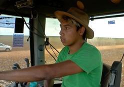 Agricultores indígenas promovem evento em Mato Grosso
