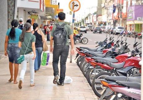 Comércio vai fechar na segunda e terça de Carnaval em Rondonópolis