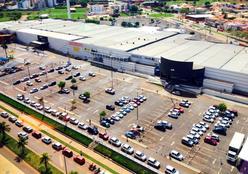 No período do carnaval horário de funcionamento no Rondon Plaza Shopping sofrerá alterações