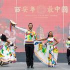 Grupo Flor Ribeirinha faz balanço da turnê realizada na China