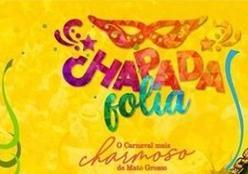 Prefeitura de Chapada dos Guimarães divulga programação do Carnaval 2019