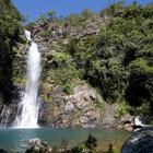 Cachoeira, arvorismo e tirolesa são opções para aproveitar o Carnaval na região de Nobres