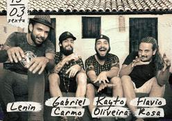 Festival Casario Roots - 15 de Março - Rondonópolis