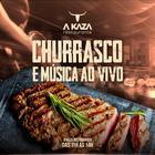 Restaurante A KAZA completa 01 ano em Rondonópolis