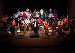 Orquestra CirandaMundo celebra o aniversário de Cuiabá em concerto de abertura da Temporada 2019