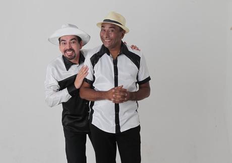 Grupo Plaenge realiza show com os humoristas Nico e Lau nesta quinta em Cuiabá