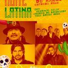 Festa latina - 30 de Março - Malcom Cuiabá