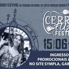 5º Edição Cerrado Fuzz - 15 de Junho - Rondonópolis