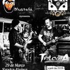 Rock na Kombi - 29 de Março - Mustafá Bar - Rondonópolis