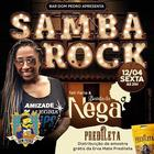 Samba Rock - 12 de Abril - Casario