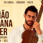 Especial Renato Russo traz cover nacional para Cuiabá