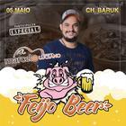 1º FeijoBeer - 05 de Maio - Rondonópolis