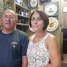 Relojoeiro acerta o tempo de Cuiabá há quarenta anos