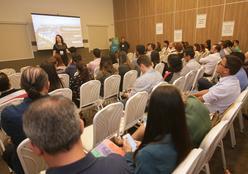Boas práticas de gestão de grandes empresas são apresentadas em Cuiabá