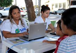 Setasc oferta serviços de cidadania gratuitos à população
