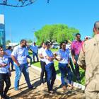 Câmara Municipal de Primavera do Leste realiza capacitação em primeiros socorros e prevenção de incêndio