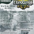 5º Expoguira - 10 á 13 de Julho - Guiratinga/MT