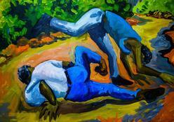 Luau será realizado na Casa Cuiabana para fortalecer vivências da capoeira