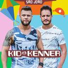 1º Arraiá do GazetaMT traz show da dupla Kid e Kenner nessa sexta (26) no Officina