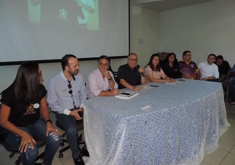 Campanha local do McDia Feliz 2019 foi lançada em Rondonópolis-MT