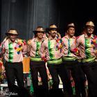 Grupo Flor Ribeirinha apresenta espetáculo mundial no quintal da Domingas em São Gonçalo Beira Rio