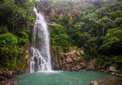 Fogo é controlado e Parque Sesc Serra Azul reabre dia 28