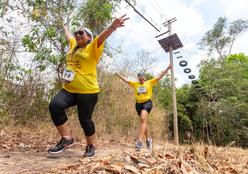 Enduro a pé – Sesc Serra Azul é remarcado para o dia 13 de outubro