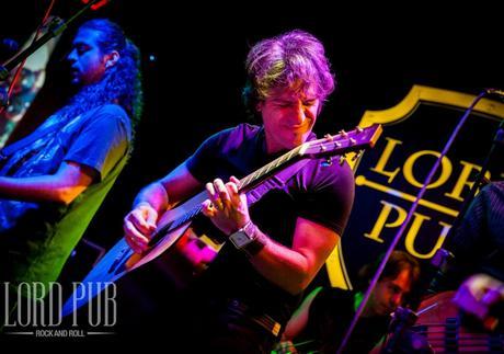 'Rock in Malcom' celebra sucessos de Bon Jovi com atração inédita em Cuiabá
