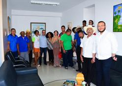 Prefeitura divulga data de desembolso dos projetos de Audiovisual e Cultura Popular