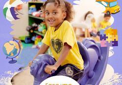 LBV arrecada brinquedos para crianças em situação de vulnerabilidade