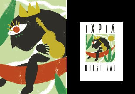 Ixpia O Festival