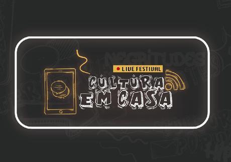 Secel divulga projetos selecionados para participar do Festival Cultura em Casa
