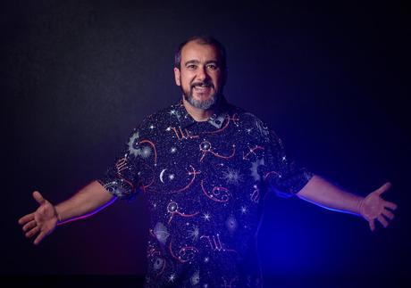 Live Music DJ Corpinho acontece amanhã (22/08)