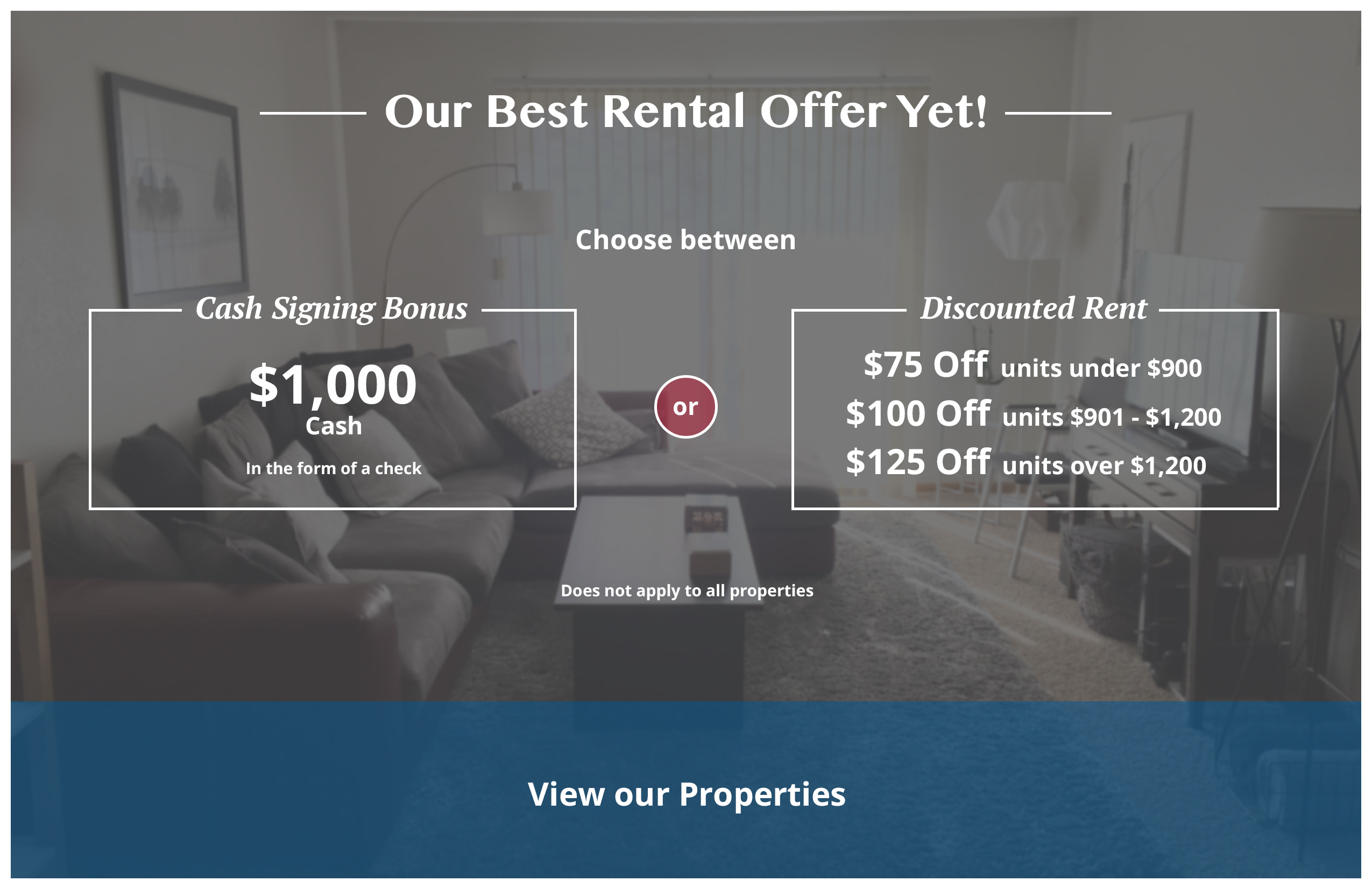 apartments for rent in ames hunziker property management