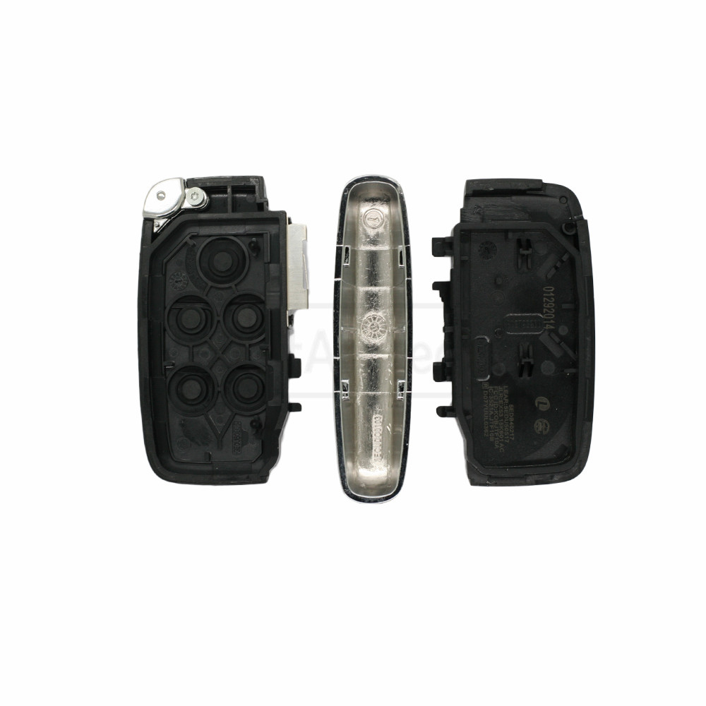Genuine Replace Key Shell Fit For Land Rover Lr4 Range