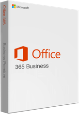 MS Office 365 Business