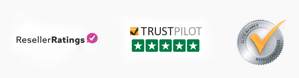 Reseller Ratings, TrustPilot